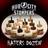 Couverture de l'album Hater's Dozen