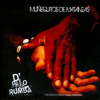 Cover of the track D' Palo pa' Rumba