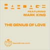 Cover of the album The Genius of Love (feat. Mark King) - Single