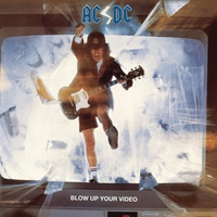 Cover of the track Blow Up Your Video