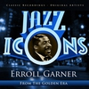 Cover of the album Jazz Icons from the Golden Era - Erroll Garner