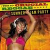 Cover of the album Crucial Reggae Summer Jam Party