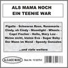 Cover of the album Als Mama noch ein Teenie war