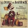 Cover of the album Vous m'emmerdez !