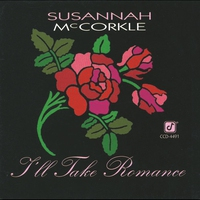 Cover of the track I'll Take Romance