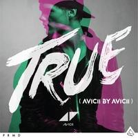 Cover of the track True (Avicii by Avicii)