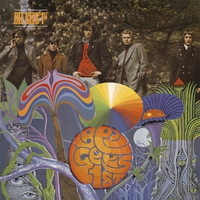 Couverture du titre Bee Gees' 1st (Deluxe Version)