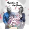 Couverture de l'album Solamente Ella - Single