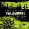 Cover of the album Como en el Barrio