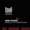 Couverture de l'album Sweat (On the Walls) [The Remixes] - EP