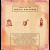 Cover of the album Livin', Lovin', Losin' - Songs of the Louvin Brothers