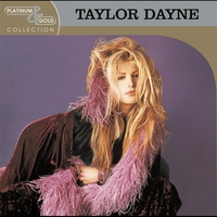 Cover of the track Platinum & Gold Collection: Taylor Dayne