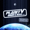 Couverture du titre Planet V: Drum & Bass, Vol. 2 (Continuous DJ Mix 2, by Alibi)