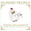 Couverture de l'album Hungry People (Deluxe Edition)