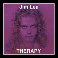 Cover of the track Therapy