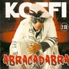Cover of the album Abracadabra