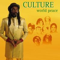 Couverture du titre World Peace