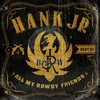 Cover of the album All My Rowdy Friends: Best of Hank Jr
