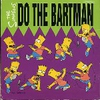 Cover of the track Do the Bartman
