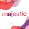 Cover of the album Majestic Casual (Chapter 1, disc 2)