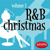 Cover of the track R&B Christmas, Vol. 3 - EP
