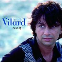 Cover of the track Best of Hervé Vilard