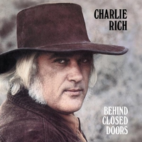 Cover of the track Behind Closed Doors