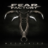 Cover of the track Fear Campaign