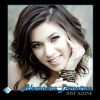 Cover of the track Just Alone - Single