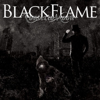Cover of the track Black Flame