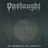 Cover of the album In Search of Sanity