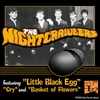 Cover of the album The Nightcrawlers