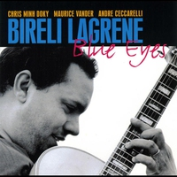 Cover of the track Blue Eyes