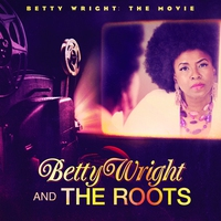 Cover of the track Betty Wright: The Movie