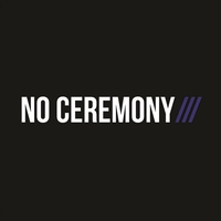 Cover of the track No Ceremony