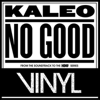 Cover of the track No Good - Single