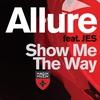 Couverture de l'album Show Me the Way (feat. Jes)