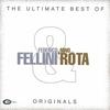 Couverture de l'album Fellini e Rota