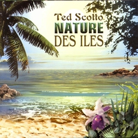 Cover of the track Nature des Iles