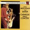 Couverture de l'album Carnegie Hall Concert (Live)