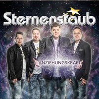 Cover of the track Anziehungskraft