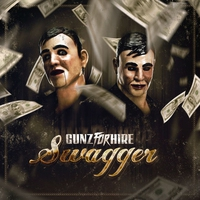Couverture du titre Gunz for Hire - Swagger - Single