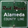 Cover of the album Alameda County Line