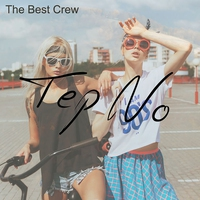 Cover of the track The Best Crew - Single