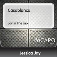 Couverture du titre Casablanca - Single