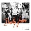 Cover of the album Daily Jam - EP