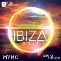 Cover of the track Ibiza 2013 (Deluxe Edition)