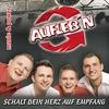 Couverture de l'album Schalt Dein Herz Auf Empfang - Single