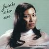 Couverture de l'album Jacintha Is Her Name (Dedicated to Julie London)