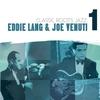 Cover of the album Classic Roots Jazz: Eddie Lang and Joe Venuti Vol. 1